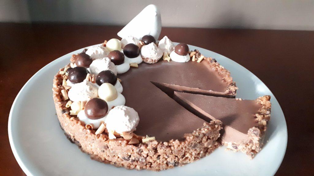 pannacotta tårta