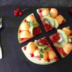 Tarte 100% fruits
