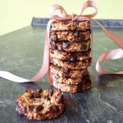 Biscuits healthy