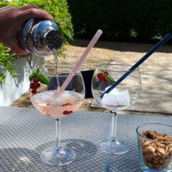 Cocktail résonade